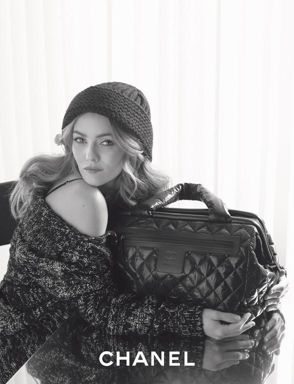 Chanel Advertising. Изображение № 31.
