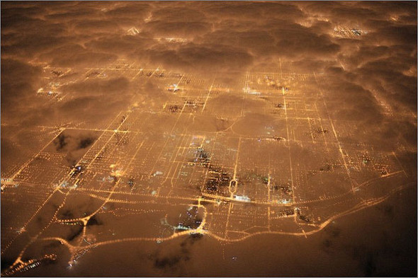 Световое загрязнение – чтоотнего ждать планете Земля?. Изображение № 6.