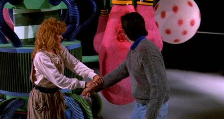 B-Movies: «Клоуны-убийцы из далёкого космоса». Изображение № 3.