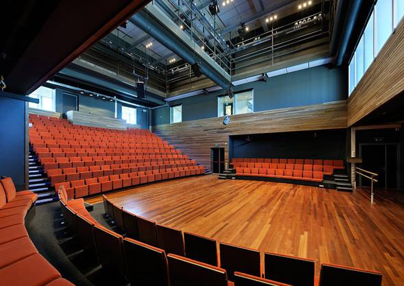 Bijlmer Park Theater. Изображение № 19.
