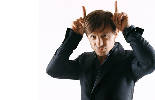 Martin Solveig – Boys & Girls (feat. Dragonette). Изображение № 2.