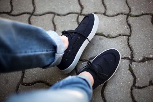 Generic Surplus. Летняя обувь. Изображение № 6.
