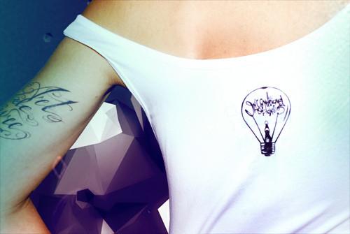 Frequency – новый инди-бренд одежды вУкраине. Изображение № 13.