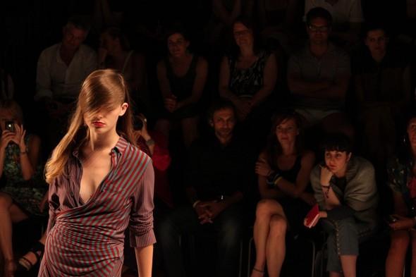 Показ A.F.Vandevorst на Неделе моды в Берлине. Изображение № 23.