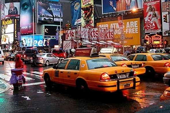 Вредные советы длябудущих нью-йоркцев. Изображение № 14.