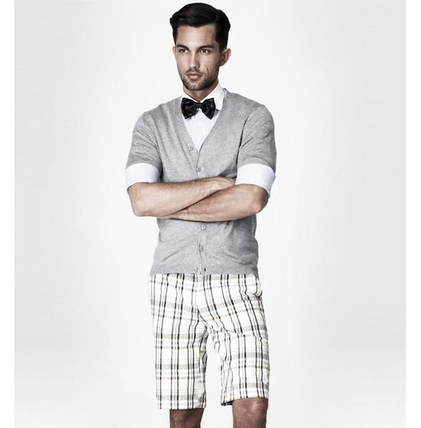 Zara Men май 2010. Изображение № 9.