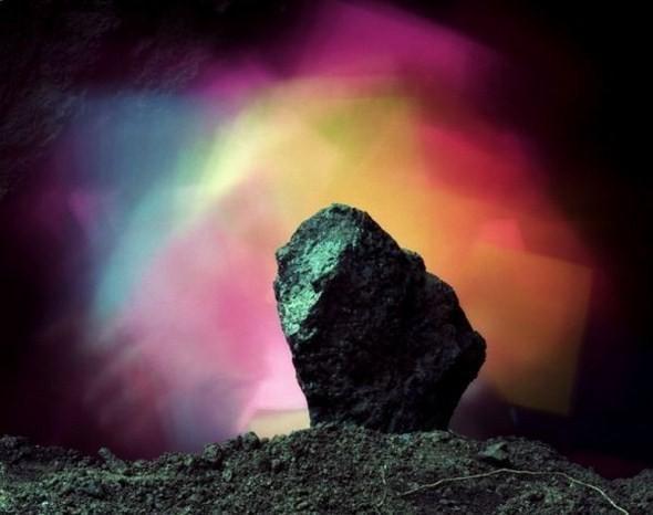Изображение 14. Привидения в пещерах Бронсон.. Изображение № 14.
