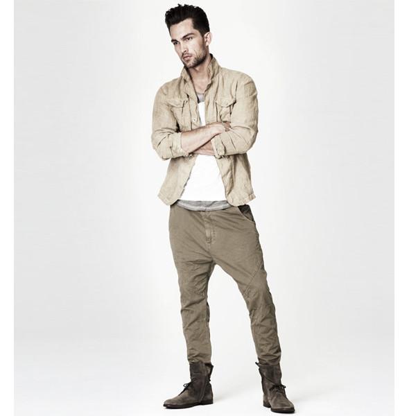 Zara Men май 2010. Изображение № 12.