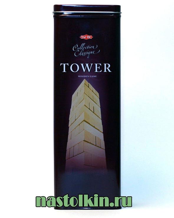 Aka Падающая башня. Изображение № 3.