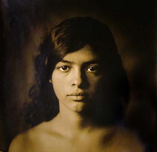 Изображение 2. 9 арт-фотографов, снимающих портреты.. Изображение № 2.