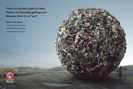 """Рекламная кампания отNeogamaBBH – """"Bank ofPlanet"""". Изображение № 5."""