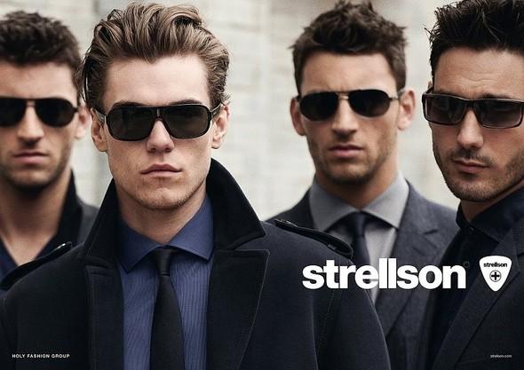 Кампания: Strellson Осень / Зима 2011 - 2012. Изображение № 4.