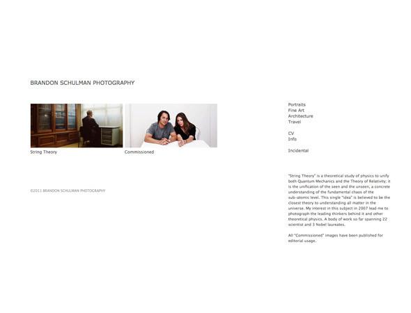 Создать папку: Как сделать фотопортфолио. Изображение № 2.