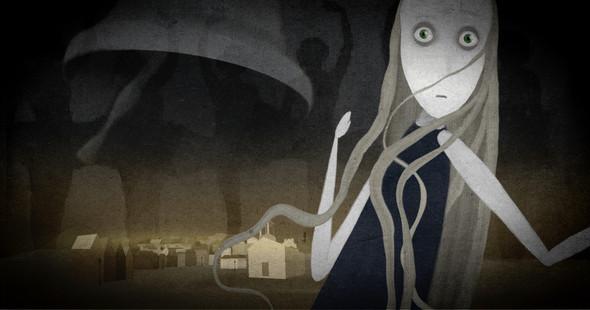 LINOLEUM. Лучшая актуальная анимация со всего света. Изображение № 14.
