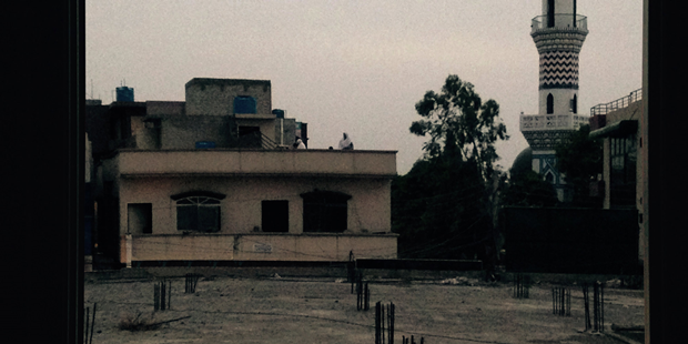 Лахор (Пакистан). Изображение № 14.