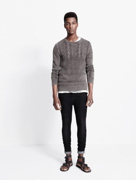Мужские лукбуки: Louis Vuitton, Adidas и другие. Изображение № 7.