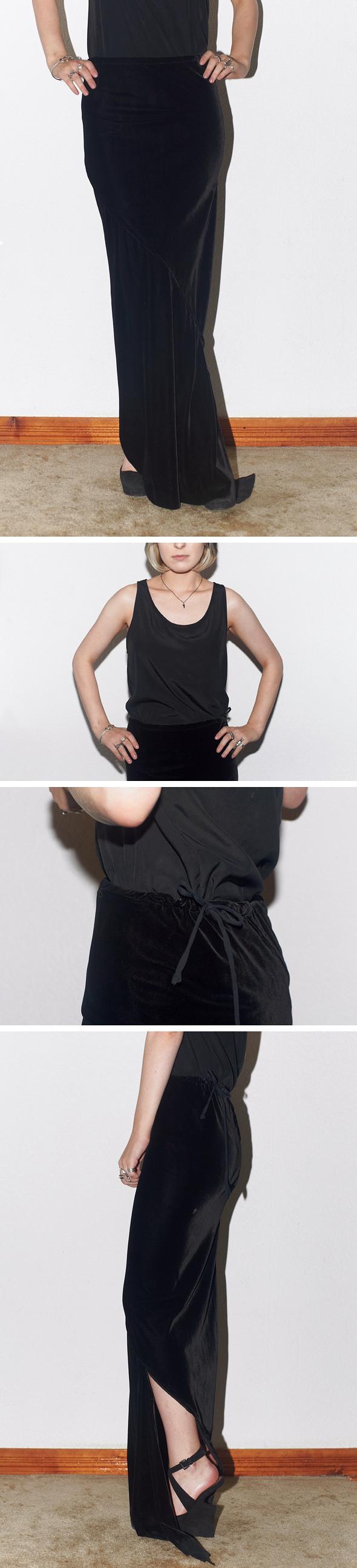 Гардероб: Анна Фрост, главный редактор Vogue.ru. Изображение № 9.