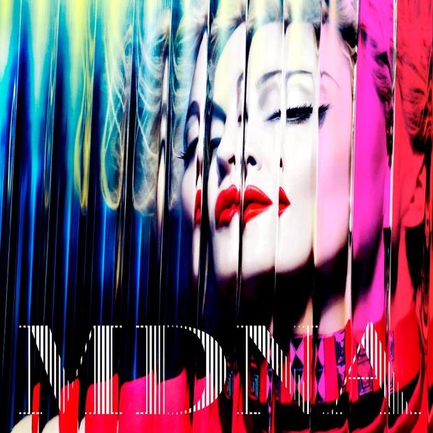 Cover art 2012: лучшие обложки альбомов (Часть первая). Изображение № 6.