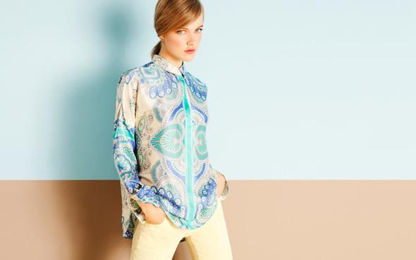 Лукбуки: Zara, Topshop, Massimo Dutti и другие. Изображение № 2.