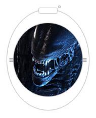 Изображение 4. Вторжение пришельцев-убийц из открытого космоса.. Изображение № 6.