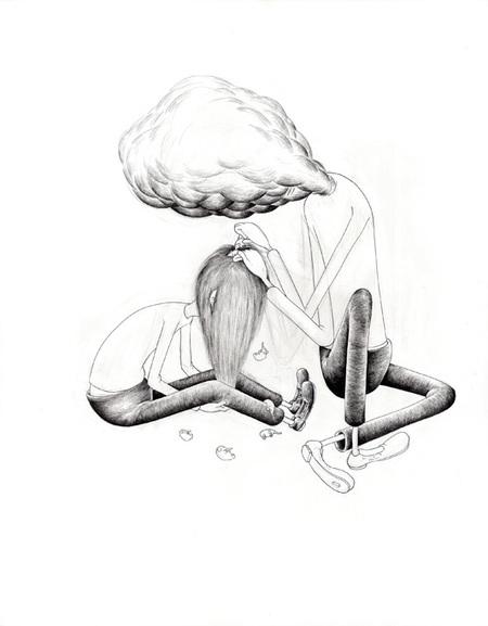 Искусство Джеффа Ладусера. Изображение № 34.