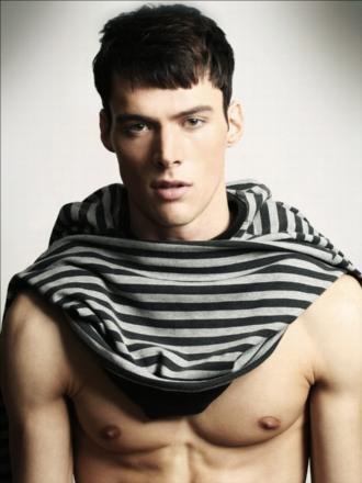 Top10 Best Male Models (2008)20Jun08. Изображение № 15.