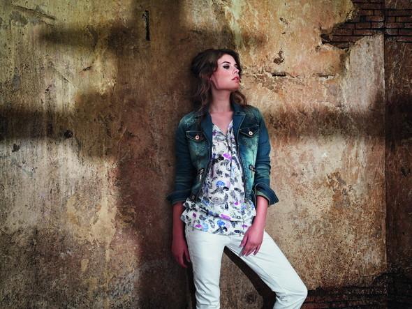 Garcia Jeans. Изображение № 7.
