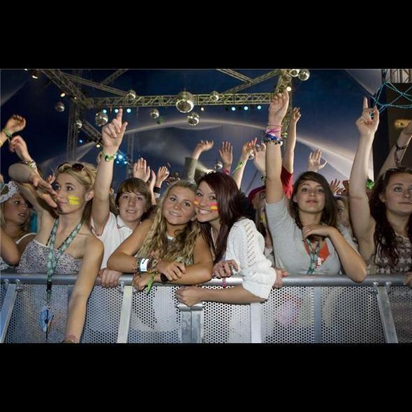 Изображение 14. Isle of Wight Festival 2011.. Изображение № 14.