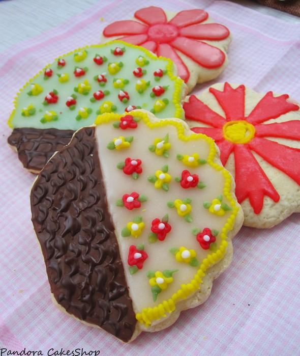 Sweet cookies. Изображение № 8.