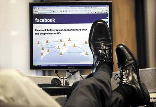 Facebook создаст соцсеть для бизнеса . Изображение № 1.