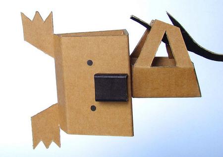 Новое оригами. Изображение № 34.