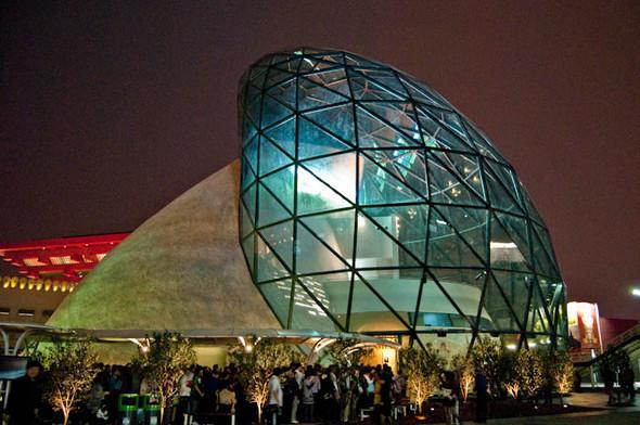 Шанхай Экспо за 2 дня. Изображение № 45.