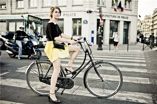 Bicycle it is fashionable!. Изображение № 21.