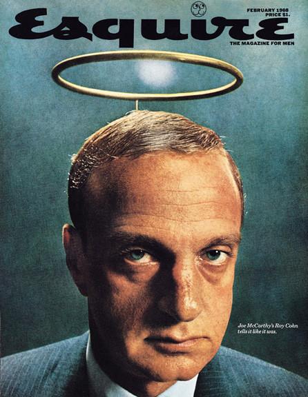 Джордж Лоис – Король обложки. Изображение № 24.
