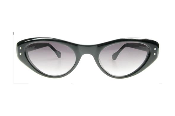Изображение 95. Кошачье зрение: Очки cat-eye.. Изображение № 91.