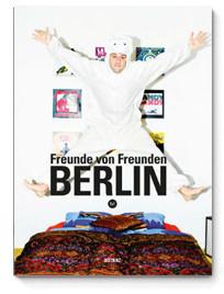10 альбомов о современном Берлине: Бунт молодежи, панки и знаменитости. Изображение №2.