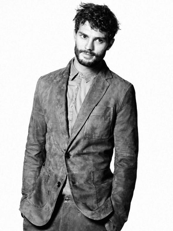 Мужские рекламные кампании: Zara, H&M, Bally и другие. Изображение № 14.