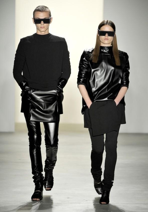 NY Fashion Week \ Spring 2011. Изображение № 85.