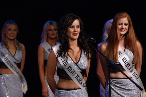 Самые красивые девушки Новой Зеландии. Изображение № 10.