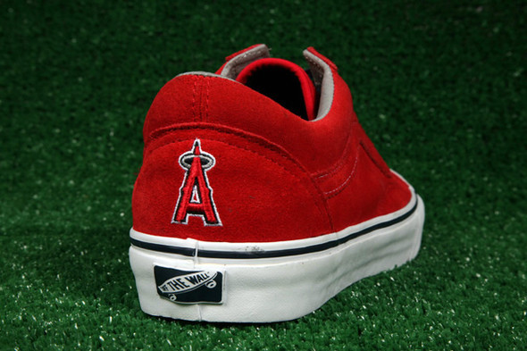 Vans Vault x Major League Baseball. Изображение № 1.