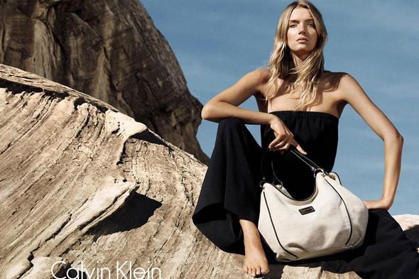 Кампания: Calvin Klein White Label SS 2012. Изображение № 3.