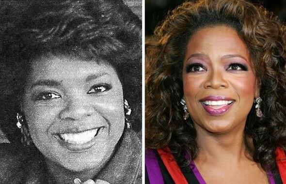 Знаменитые люди: тогда и сейчас. Изображение № 3.