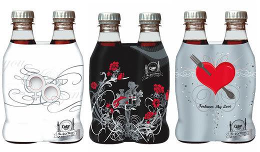 Дизайнерская Coca-Cola. Изображение № 15.