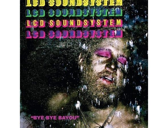 LCD Soundsystem новый сингл ByeBye Bayou. Изображение № 1.