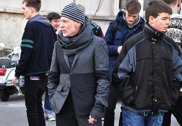 Изображение 1. Street style блоггер - Tommy Ton.. Изображение № 1.