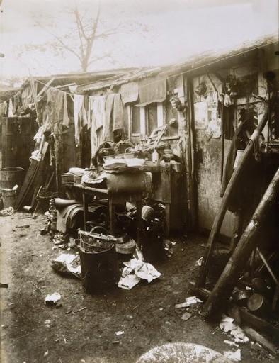 Жизнь в забвении: Фотографы, которые прославились после смерти. Изображение №85.
