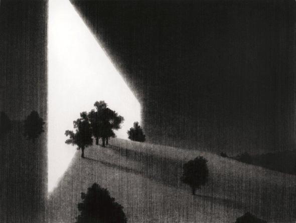 """Изображение 9. Выставка Риса Джонса """"Контрольная проверка"""" в галерее """"Триумф"""".. Изображение № 8."""