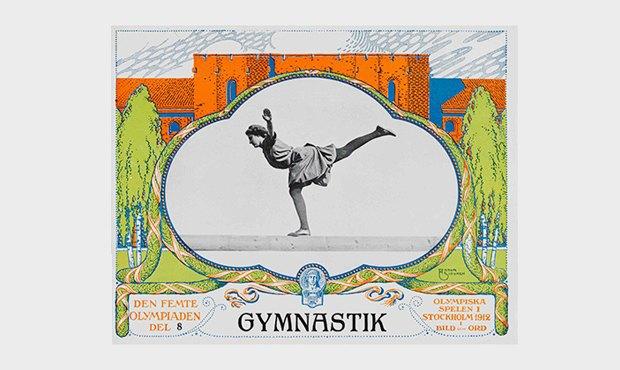10 Олимпиад, которые нравятся даже дизайнерам. Изображение № 3.