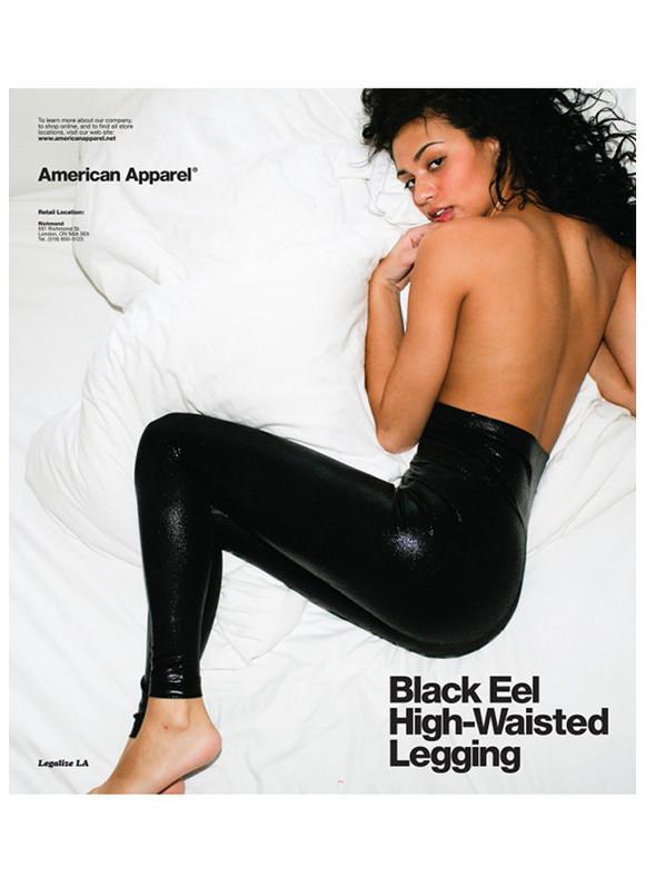 American Apparel вРоссии. Изображение № 16.