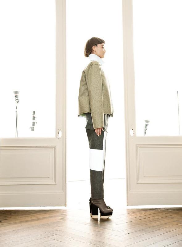 Берлинская сцена: Дизайнеры одежды. Изображение №112.